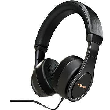 Klipsch Reference On-Ear II black
