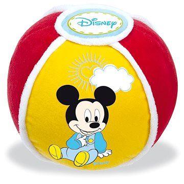 Clementoni Mickey Měkký míč se zvukovými efekty