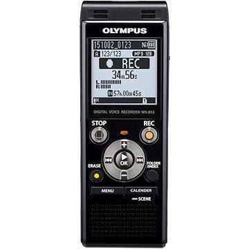 Olympus WS-853 black