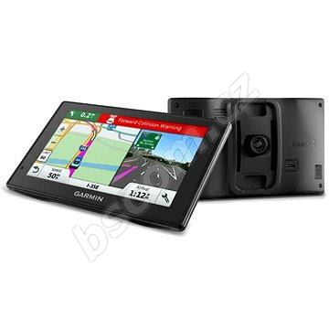 Garmin DriveAssist 50 Lifetime Europe 45