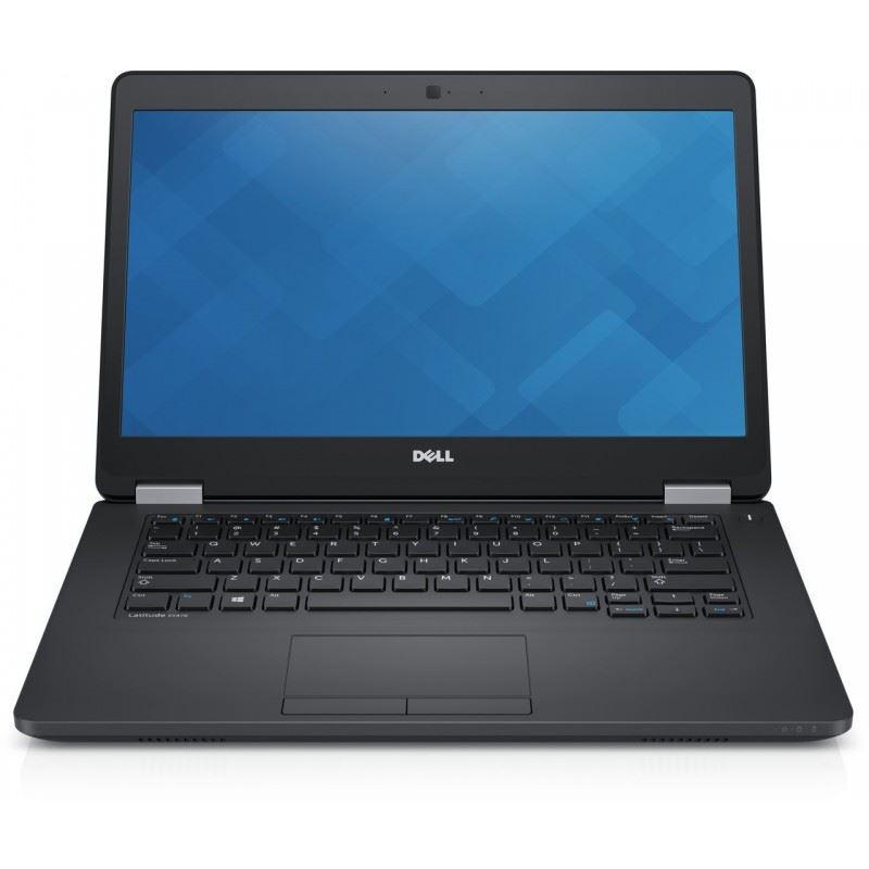Renovovaný notebook Dell Latitude E5470, záruka 24 měsíců