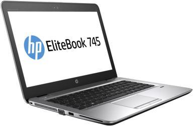 Renovovaný notebook HP EliteBook 745 G4, záruka 24 měsíců