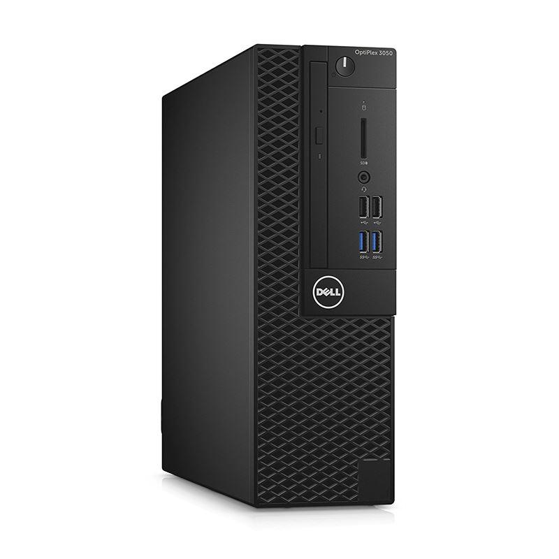 Renovovaný PC Dell Optiplex 3050 SFF, záruka 24 měsíců