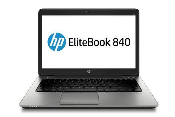 Renovovaný notebook HP Elitebook 840 G3, záruka 24 měsíců