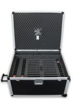 BSkufr pro 16 notebooků, 16x230V, Wi-Fi