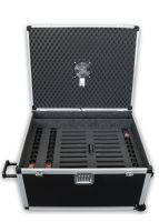 BSkufr pro 8 notebooků, 8x230V