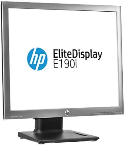 Renovovaný monitor HP EliteDisplay E190i, záruka 24 měsíců