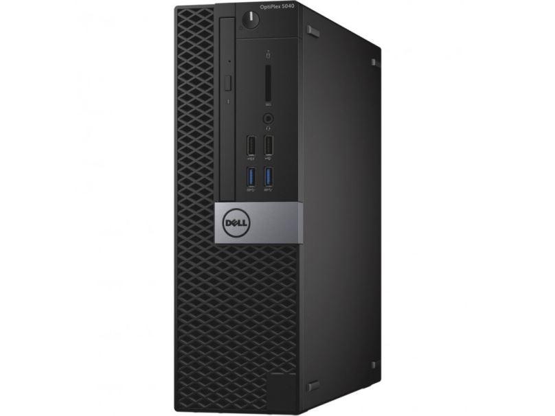 Renovovaný Dell Optiplex 5040 SFFF, záruka 24 měsíců