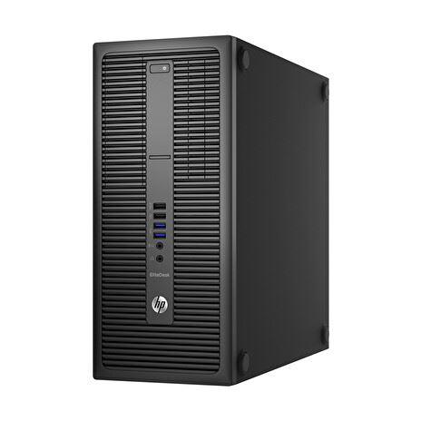 Renovovaný PC HP EliteDesk 800 G2 TW, záruka 24 měsíců