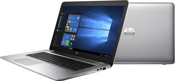 Renovovaný notebook HP ProBook 470 G4, záruka 24 měsíců