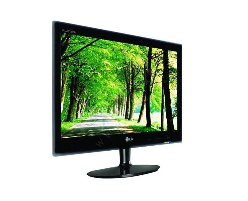 """LCD monitor 21.5"""" LG W2240T-PN, používaný monitor, 100% stav, záruka 3 měsíce"""