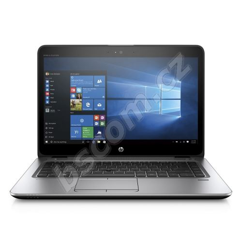 HP EliteBook 840 G3 + DOKOVACÍ STANICE + 90W ADAPTÉR