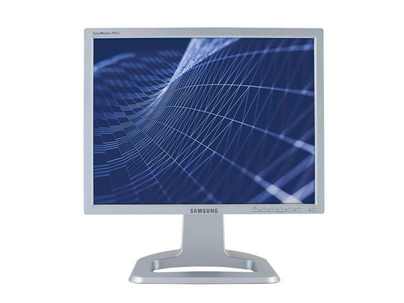 Renovovaný monitor SAMSUNG SyncMaster 204Ts, záruka 24 měsíců